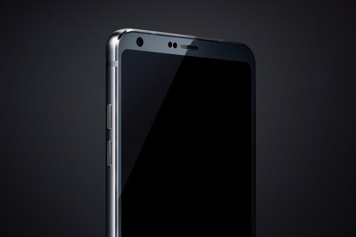 Geekbench testing LG smartphones