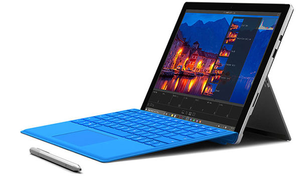 microsoft surface pro 5 mbdevice