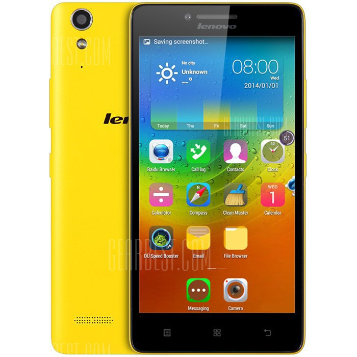 Lenovo Lemon K3