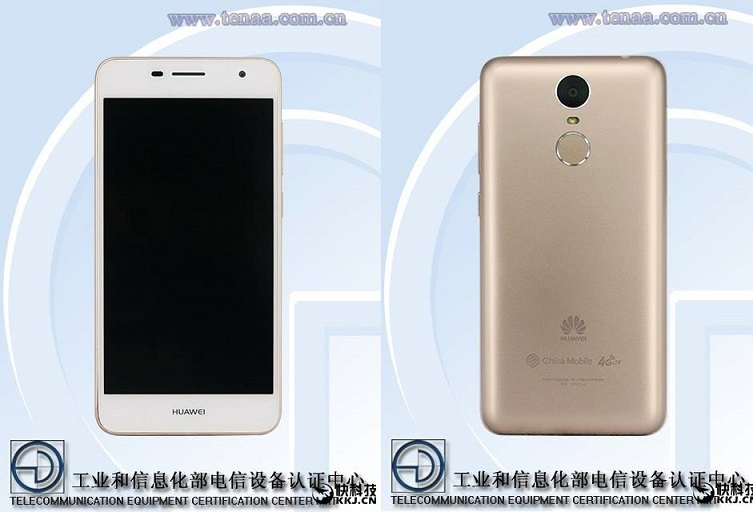 Huawei NCE-TL10