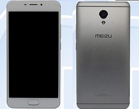 Meizu M621C-S