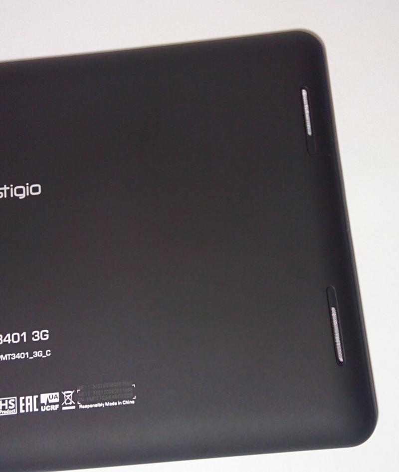 Prestigio Wize 3401 3G
