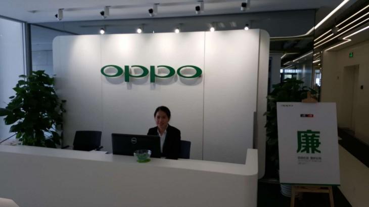 Oppo R6051