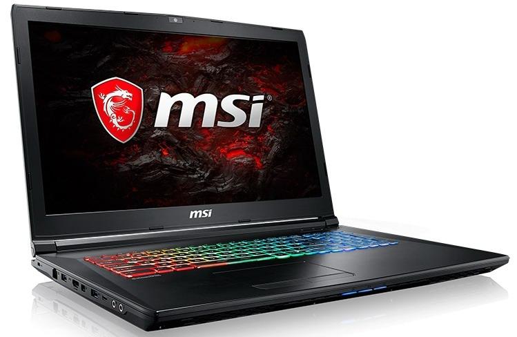 MSI GP72 7REX Leopard Pro