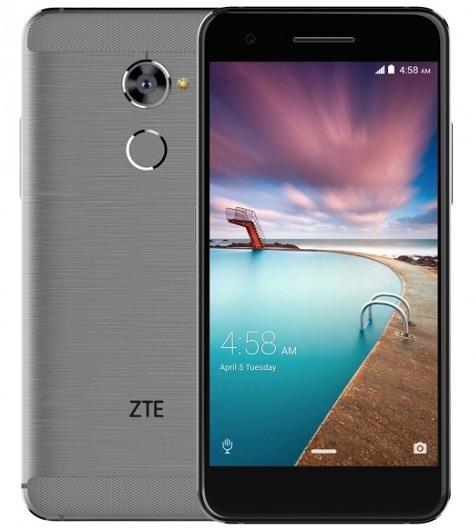 ZTE V870