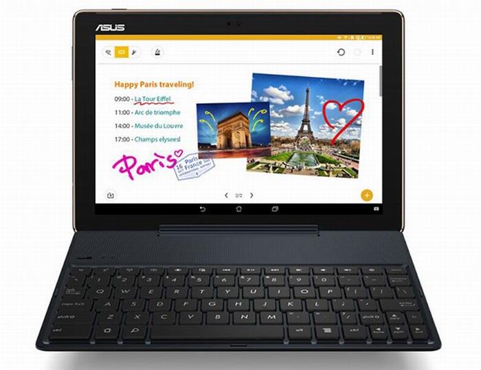 Asus ZenPad 10 Z301MFL и Z301ML