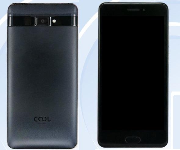 LeEco Cool CVC-A0