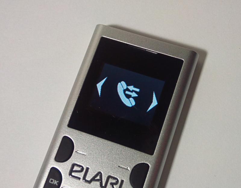 Elari NanoPhone C