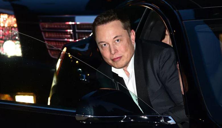 Tesla streaming music service
