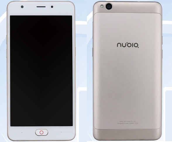 ZTE Nubia NX907J