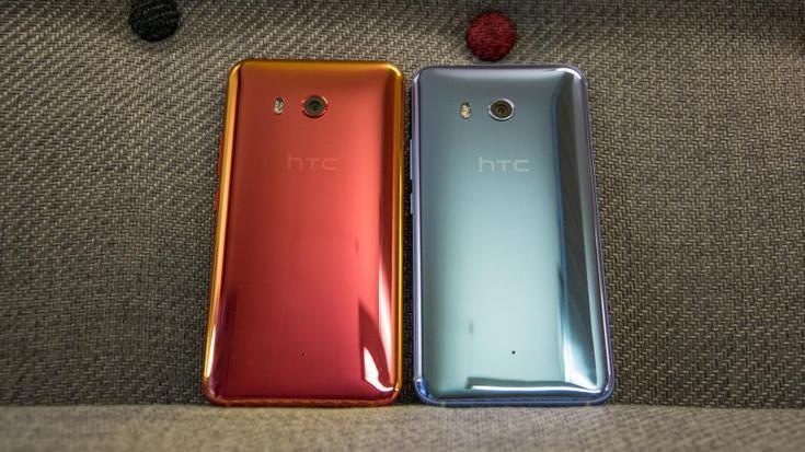 HTC U11 mini
