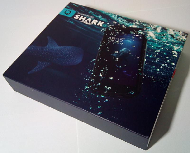 BQ Shark