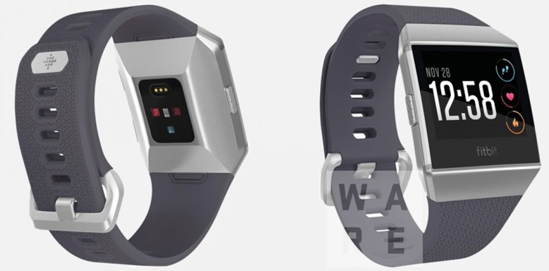 Fitbit Project Higgs