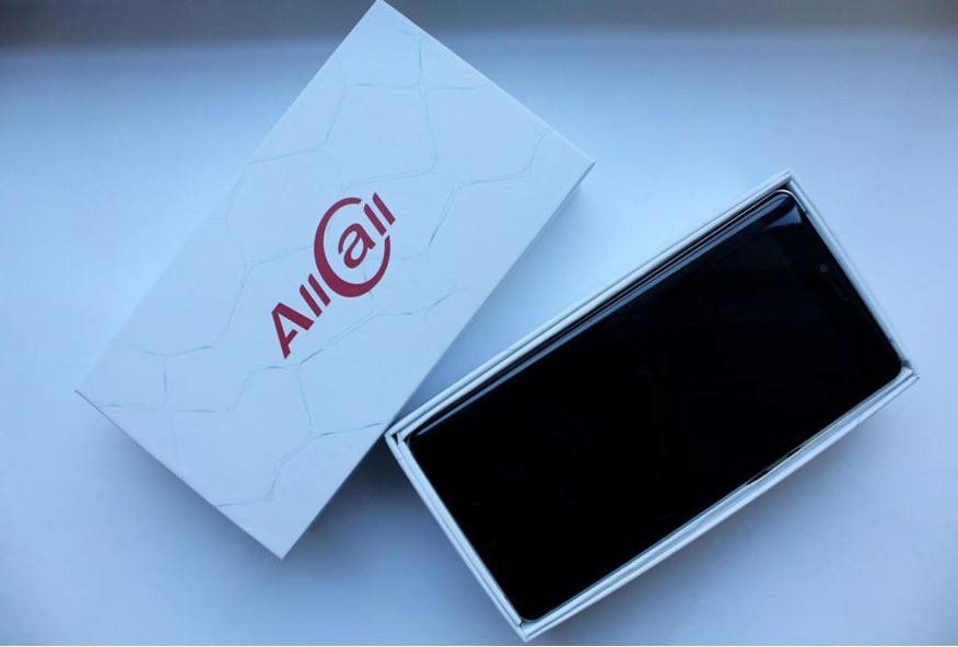 AllCall Rio S