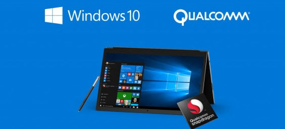 ARM PC from Microsoft and Qualcomm