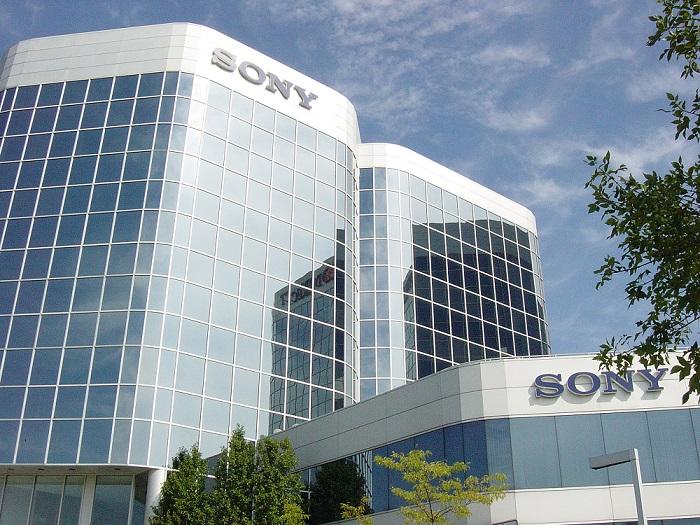 Sony H4233