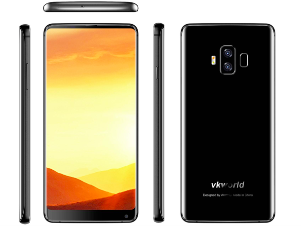Vkworld S8
