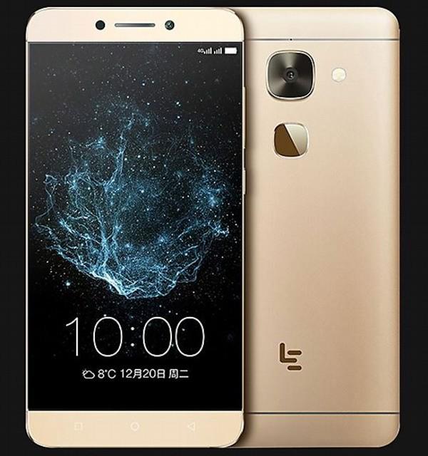 LeTV S3 X626