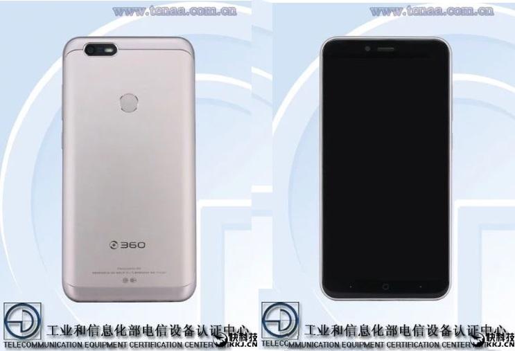 360 Mobiles 1713-A01