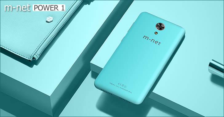M-net Power 1
