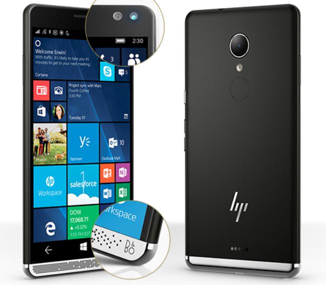HP Pro X3