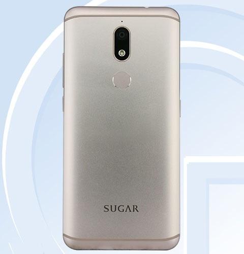 Sugar C11