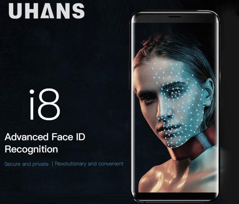 Uhans i8