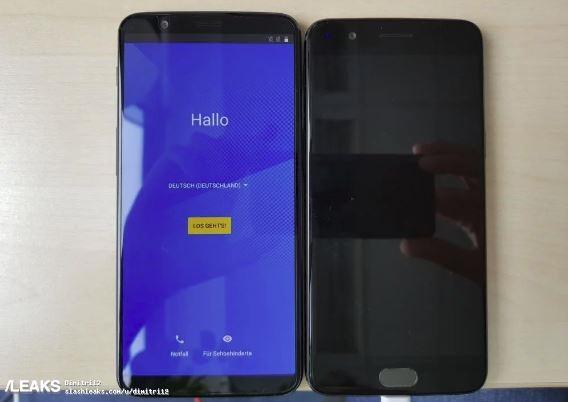 OnePlus 5T
