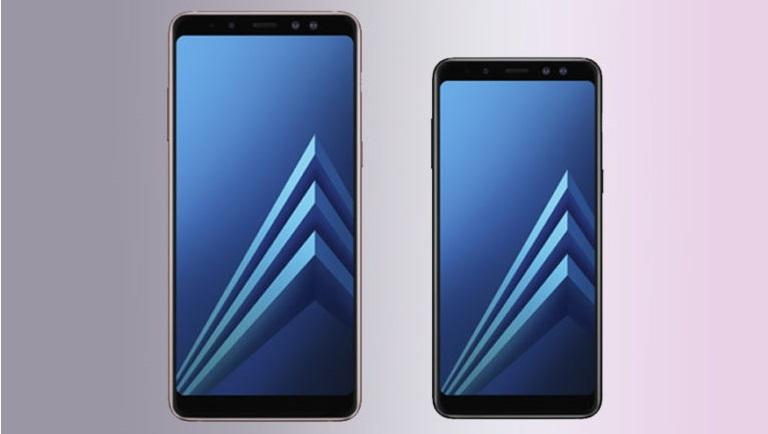 Galaxy A8 Galaxy A8 Plus