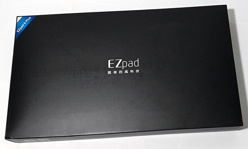 Jumper EZpad 6 Plus