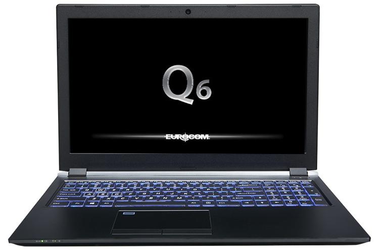 Eurocom Q6