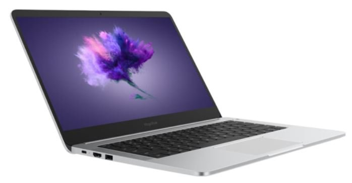 Huawei Honor MagicBook
