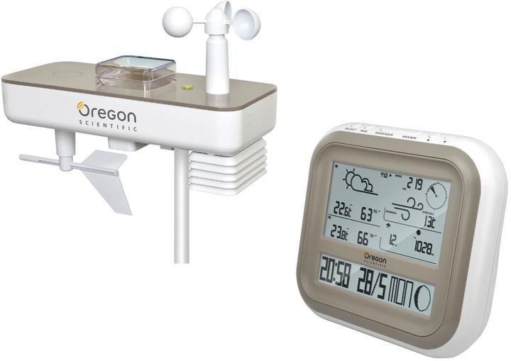 Oregon Scientific WMR500