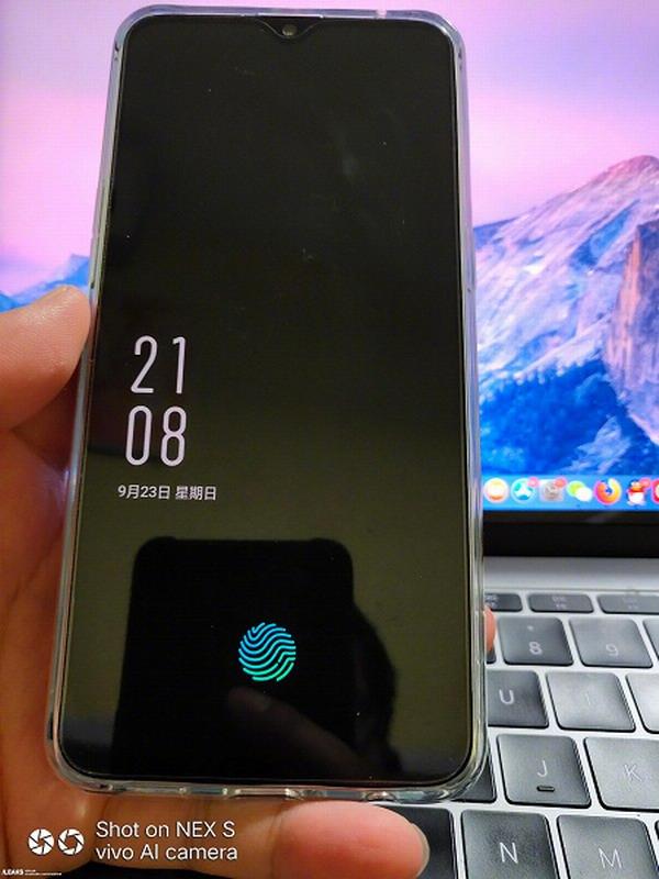 Опубликованы «живые» снимки смартфона OnePlus 6T