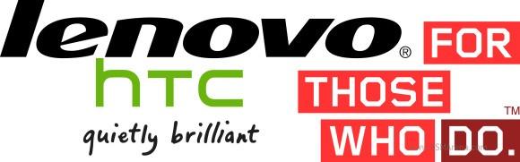 Lenovo, HTC
