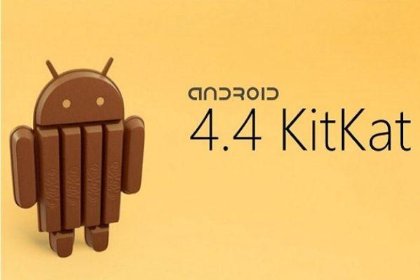 9 нововведений в ОС Android 4.4 KitKat