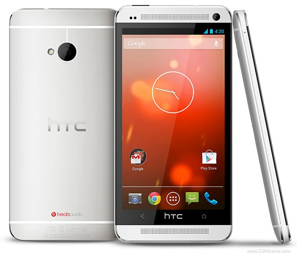 Все версии HTC One получат Android 4.4 KitKat через 90 дней