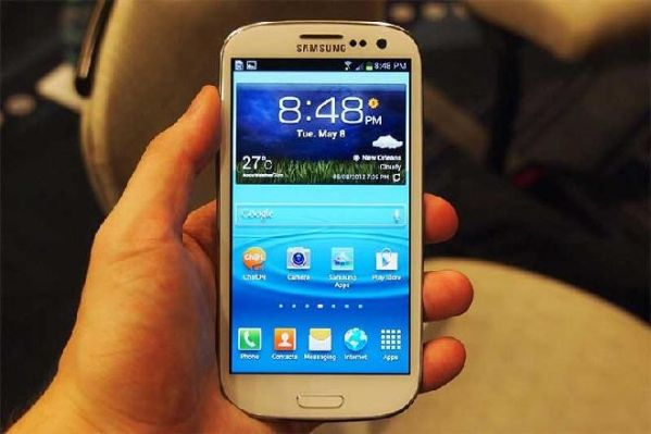 Samsung Galaxy S3 получил Android 4.3
