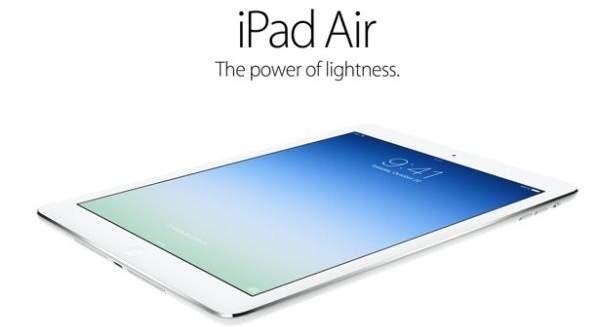 iPad Air дружит с отечественными сетями LTE