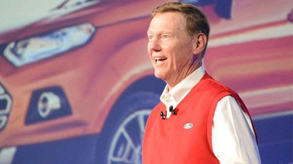 Главы Nokia и Ford претендуют на пост гендиректора Microsoft