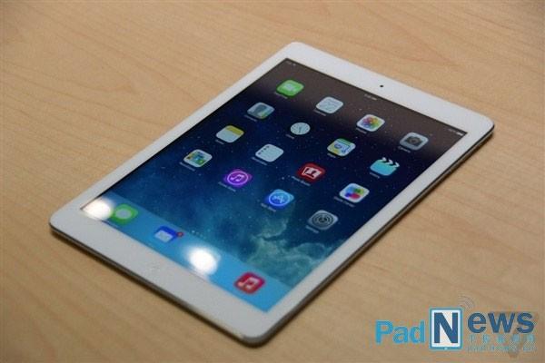 Гигантский планшет Apple iPad Maxi выйдет уже в следующем году
