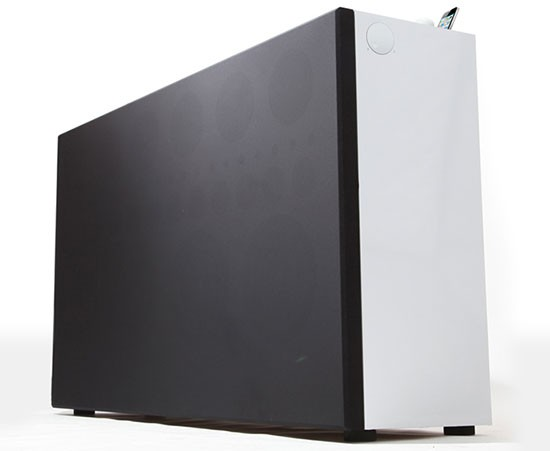 Wall of Sound: одна из самых больших и мощных док-станций для iPhone