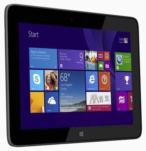 HP предлагает заказать новый планшет Omni 10