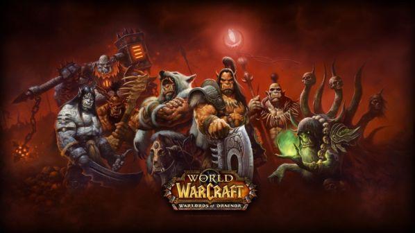 Новый аддон для WoW, или подари еще несколько лет жизни Blizzard