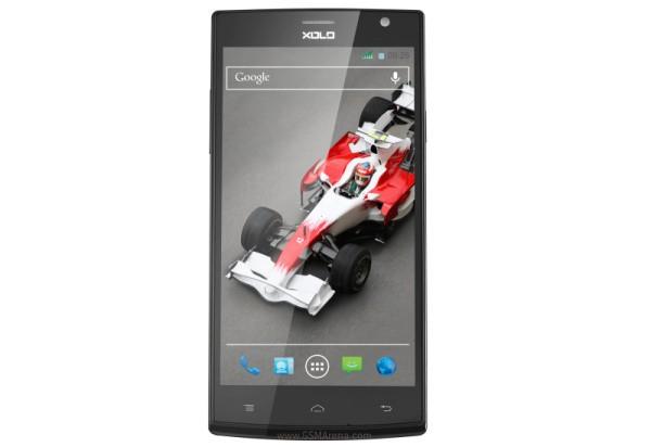 5,5-дюймовый смартпэд Xolo Q2000 представлен официально