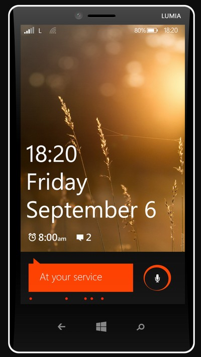 Nokia покажет новый планшет и смартфон на MWC 2014
