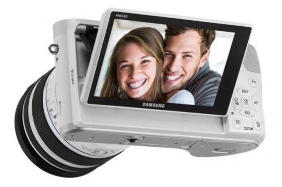 Пять лучших бюджетных фотоаппаратов 2013 года