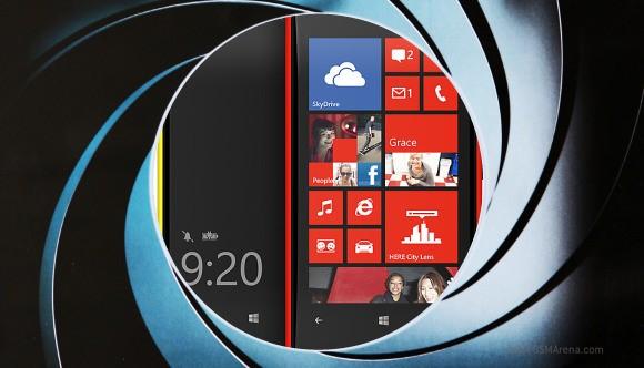 Windows Phone 8.1 Blue: первые подробности