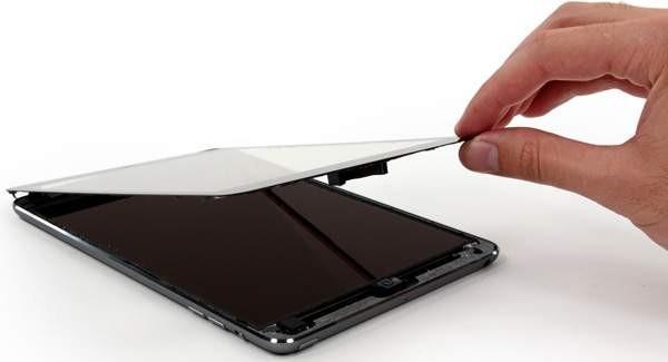 Планшет Apple iPad mini 2: что внутри?