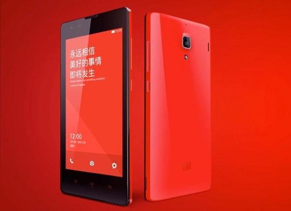 К релизу готовится смартфон Xiaomi Red Rice 2